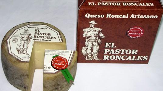 """""""El Pastor Roncalés"""" - Mini Estuche."""